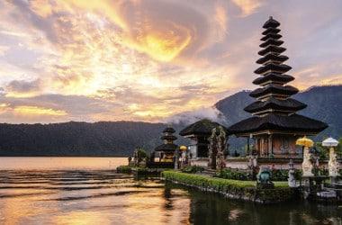 Hôtel de luxe Bali