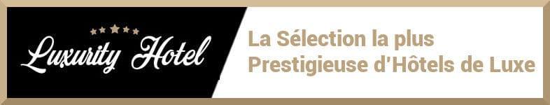 Hôtel Boutique au meilleur prix avec Luxurity Hotel