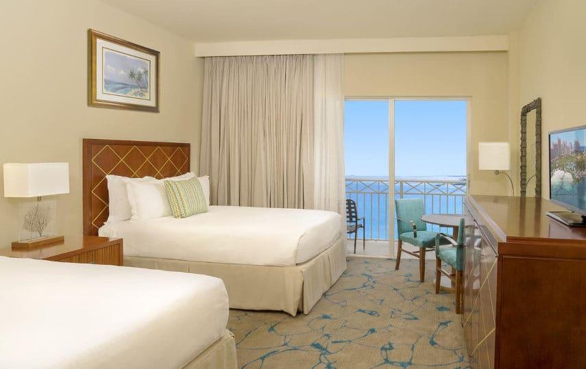 Hotel Atlantis Paradise Island Resort Bahamas