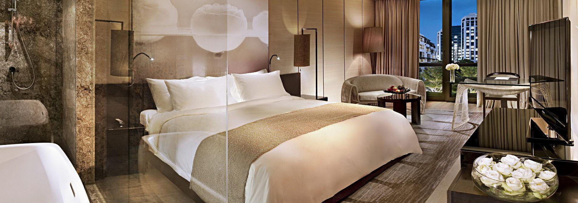 Besoin de comparer les prix de cet hôtel boutique ?