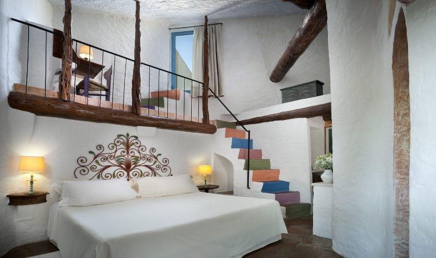 Hôtel Cala Di Volpe