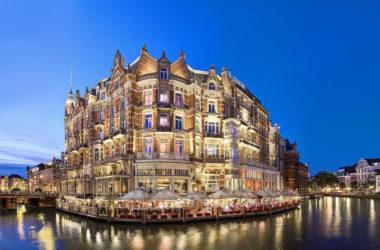 Hôtel de l'Europe Amsterdam