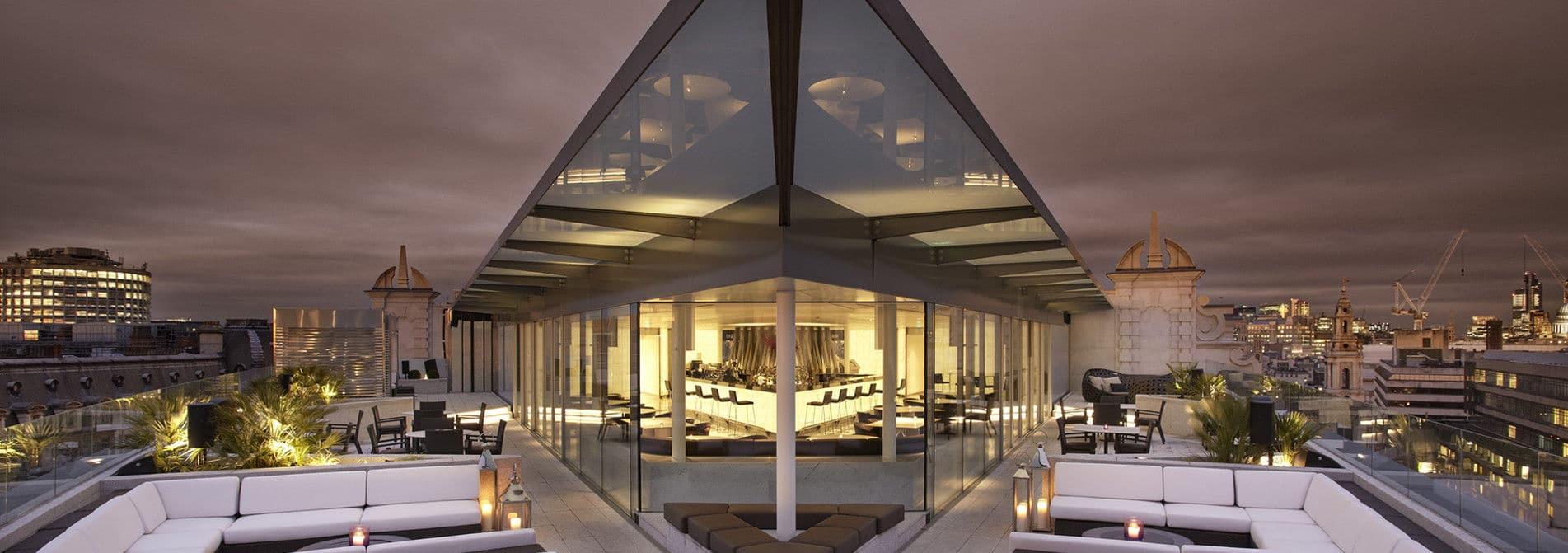 Envie de réserver cet hôtel de luxe ?