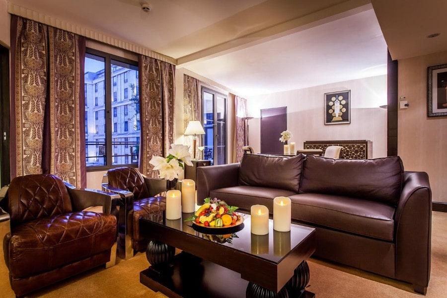 Hotel Paris  Etoiles Pas Cher
