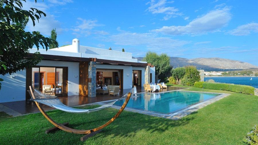 Le Lagonissi Resort d'Athènes