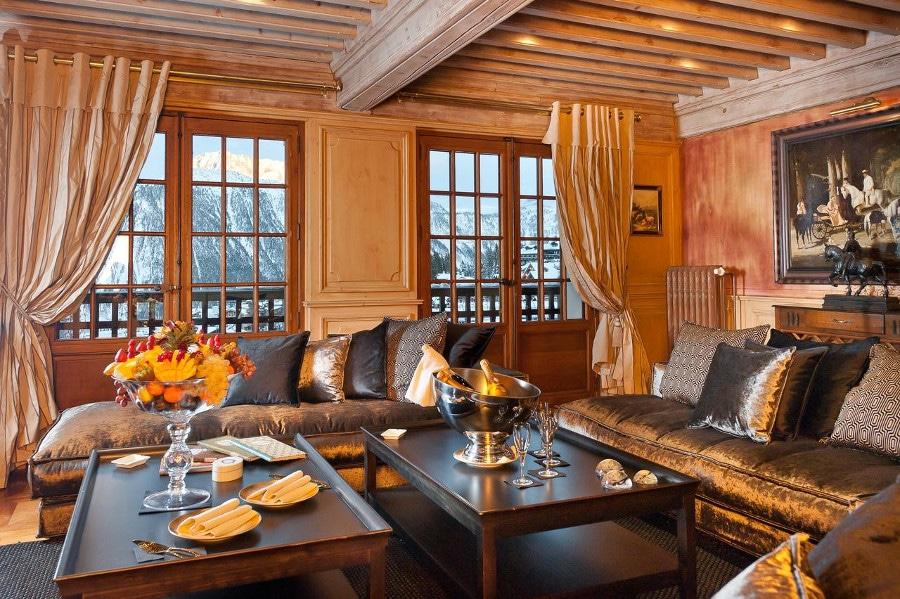 H tel romantique courchevel for Hotel romantique belgique