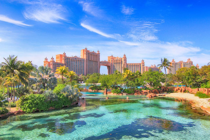 The Royal Tower Atlantis
