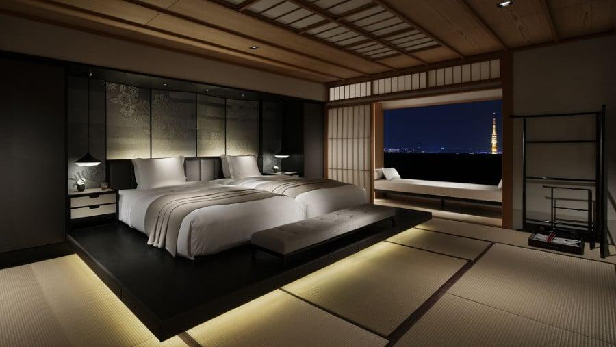 Le Ritz-Carlton de Tokyo