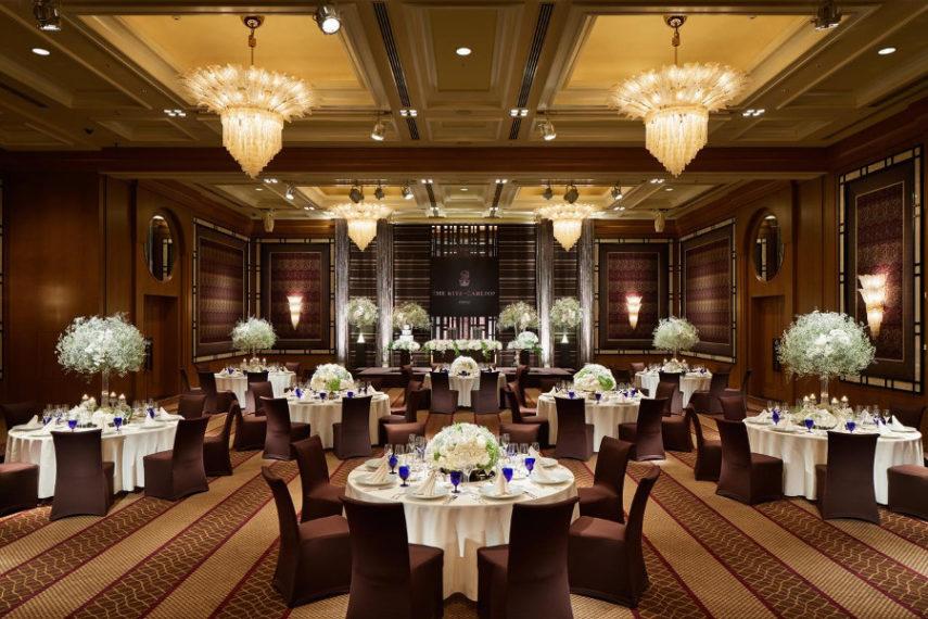 Hotel The Ritz Carlton Tokyo