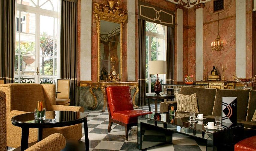 Hôtel The Westin Excelsior Rome