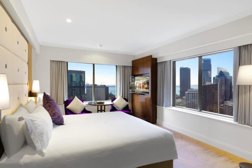Amora Hotel Jamison Sydney