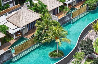 Hôtel Inaya Putri Bali