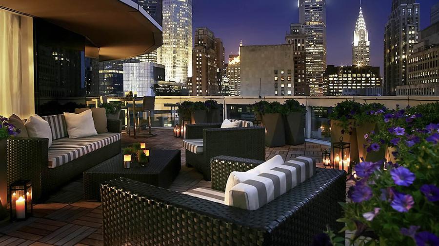 Photo Chambre Hotel Luxueux : Les meilleurs hôtels de luxe à new york