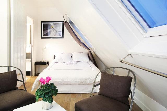 Hôtel Luxury Apartment in Montorgueil Paris