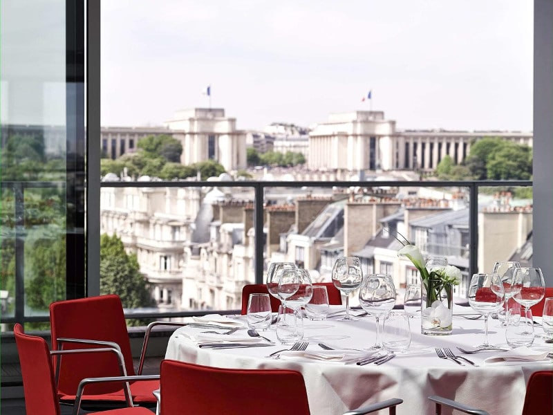 H 244 Tel Pullman Paris Tour Eiffel H 244 Tel 5 233 Toiles Paris