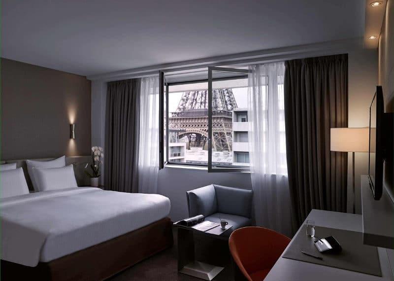Hôtel Pullman Paris Tour Eiffel