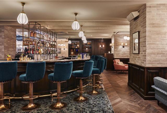 Les 10 meilleurs h tels de luxe paris for Hotel design paris 11