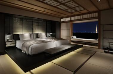 Hôtel de luxe THE RITZ-CARLTON, TOKYO