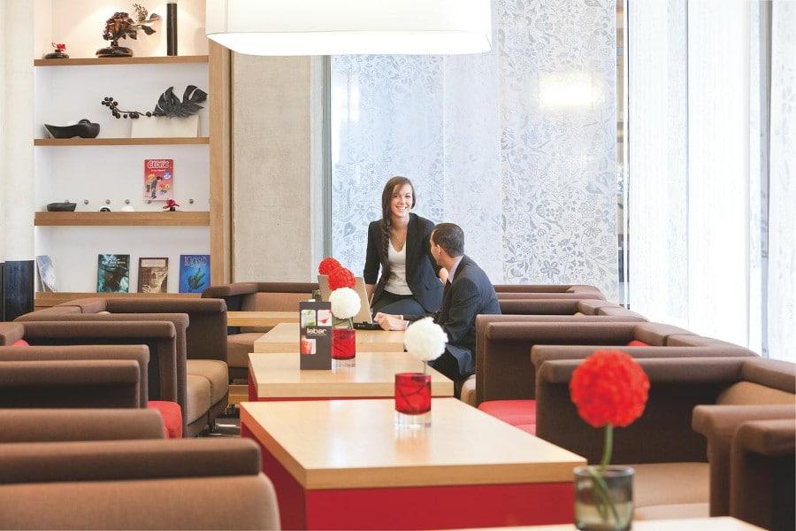 Top 5 des h tels de luxe pas cher en france for Hotel paris pas cher formule 1