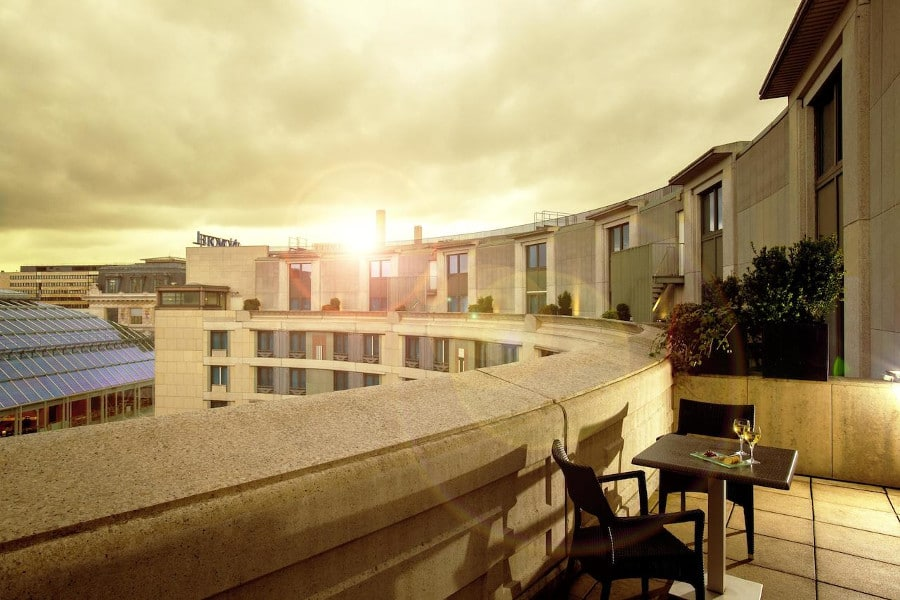 Hotel A Paris Gare De Lyon Pas Cher