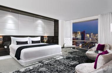 Hôtel de luxe Palms Casino Resort à Las Vegas