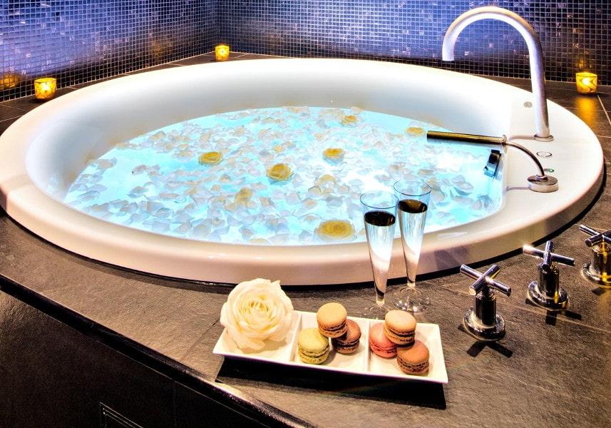 Top 4 des h tels de luxe pas cher dans le monde for Hotel pas cher dans le monde