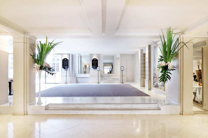 Saint James Albany Paris Hôtel Spa