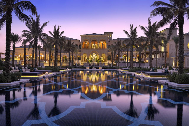 Hotel One&Only The Palm (Dubai)