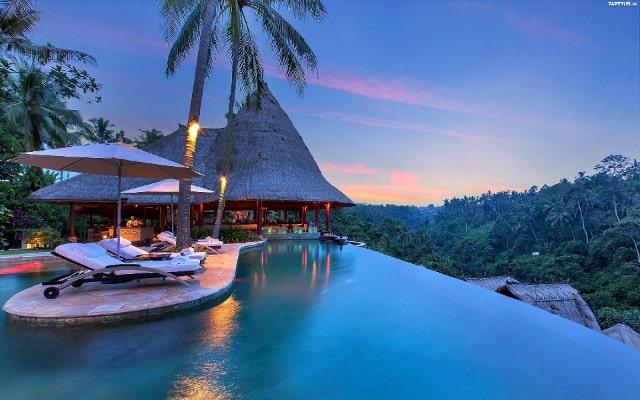 Hôtel Viceroy Bali