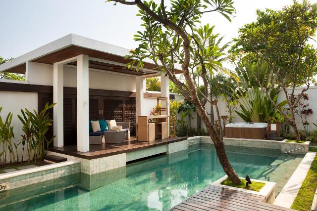 Hôtel The Samaya Seminyak Bali
