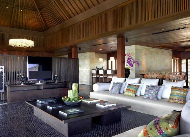 Hôtel Bulgari Resort Bali