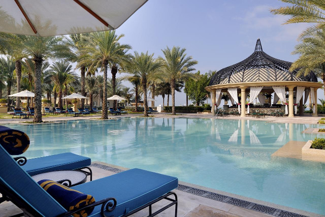 Hotel One&Only Royal Mirage (Dubai)