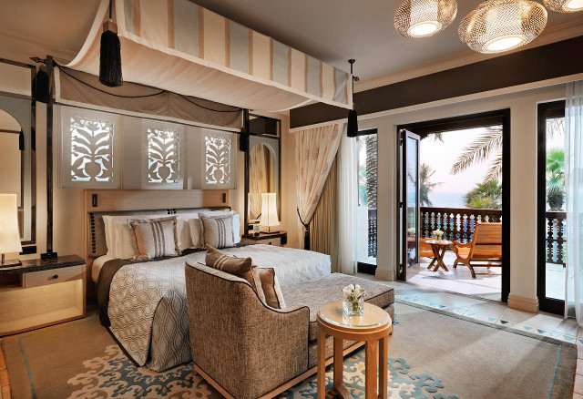 Hotel Dar Al Masyaf - Madinat Jumeirah (Dubai)
