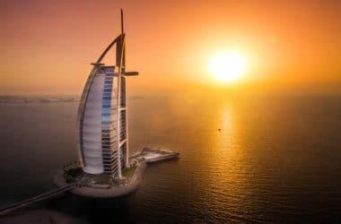 Burj Al Arab Jumerirah