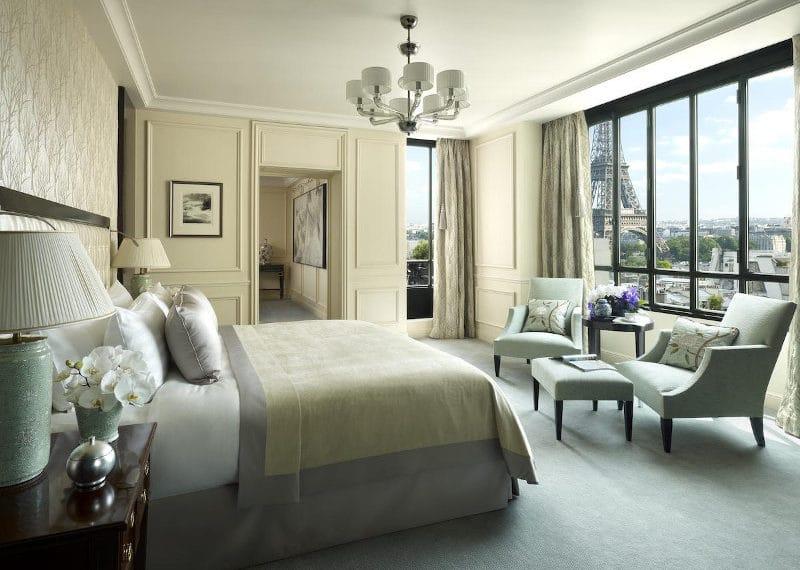 Shangri La Hôtel Paris