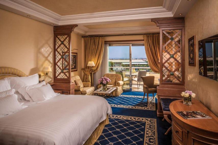 Rome Cavalieri Waldorf Astoria Hotels and Resorts
