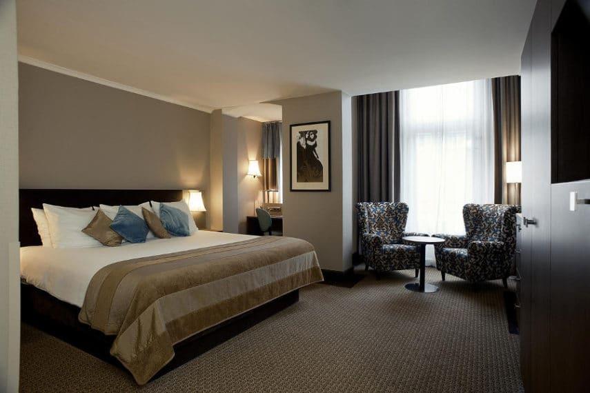 Hampshire Hotel Amsterdam American