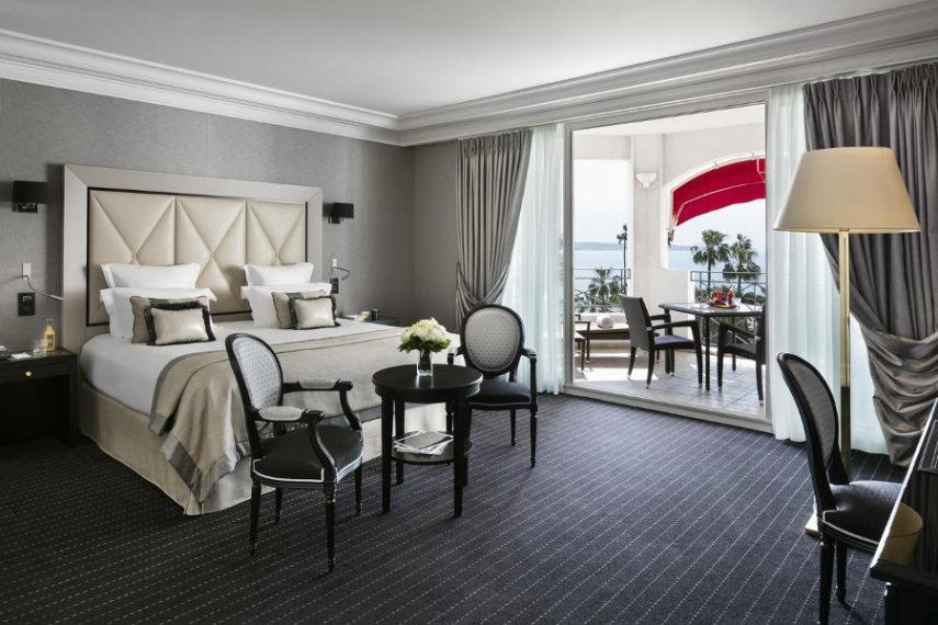 Hotel Barrière Le Majestic