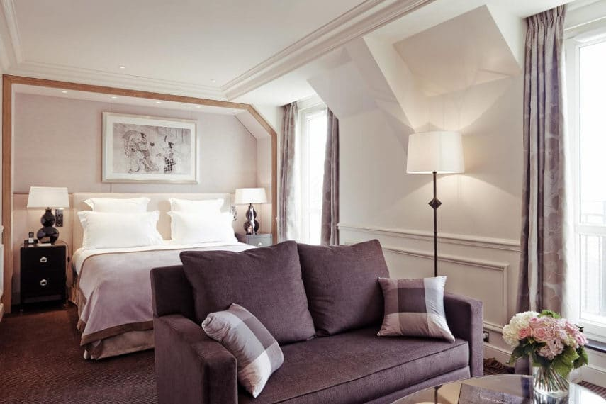 Gradn Hôtel du Palais Royal