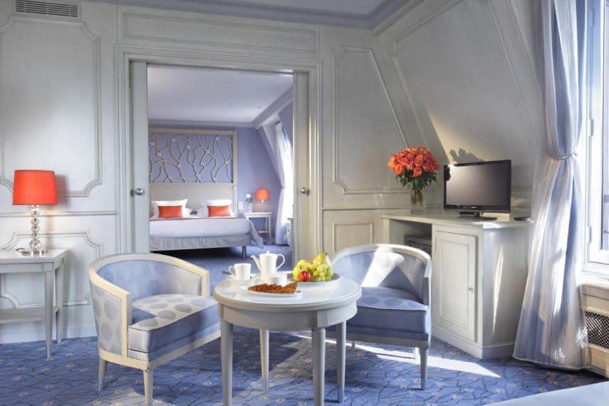 Splendid Etoile Hotel Paris